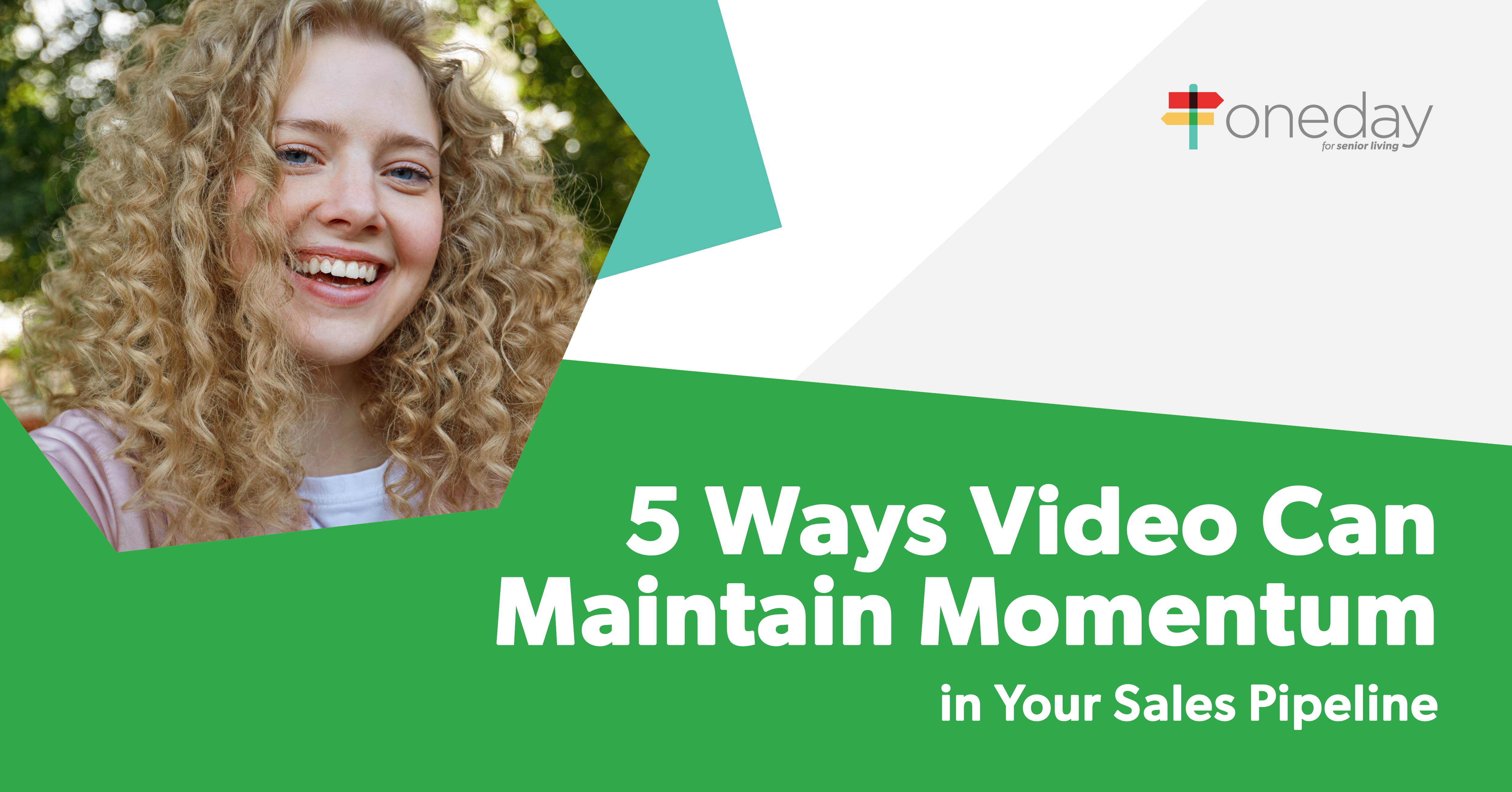 A look at some key video sales and marketing best practices to ensure your senior living community maintains momentum across the entire sales process.