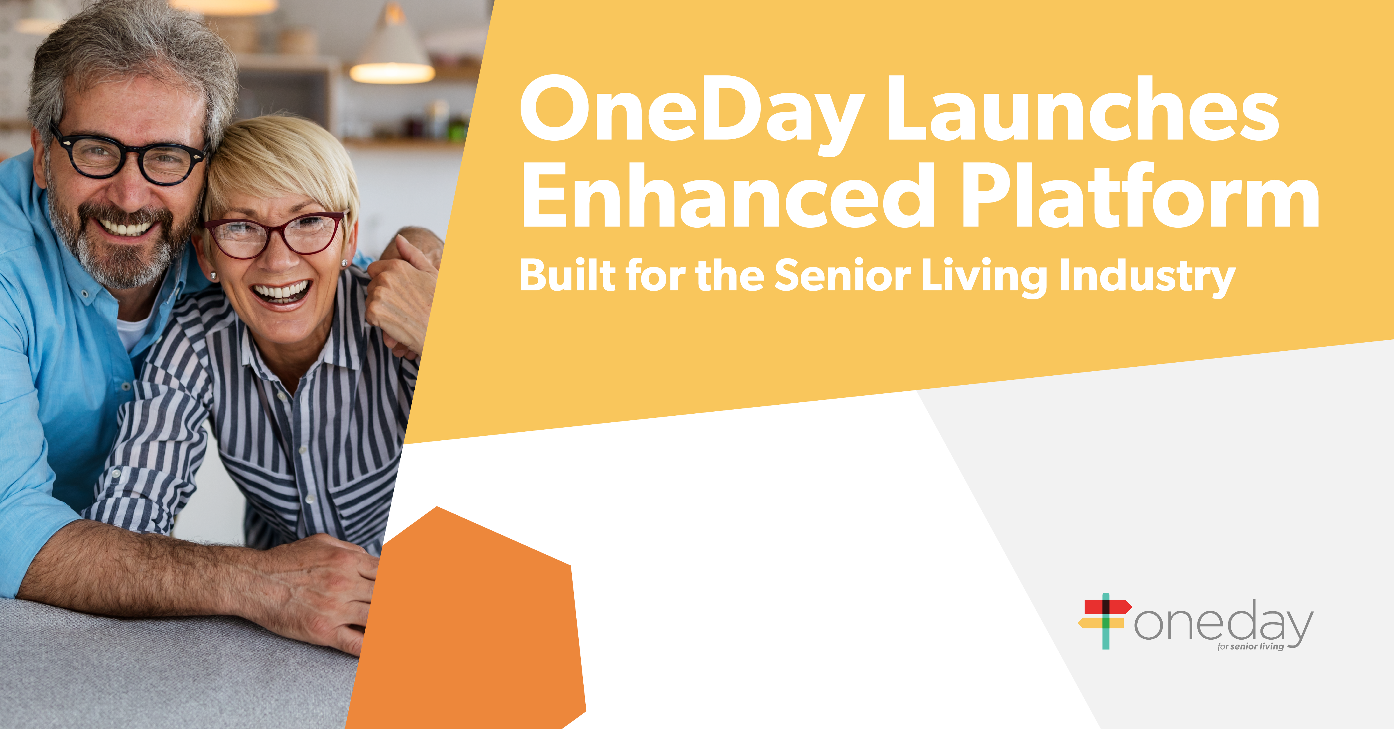 OneDay for Senior Living 4.0 will empower communities to further capture resident stories, increase prospect and resident engagement, and ultimately, drive revenue.