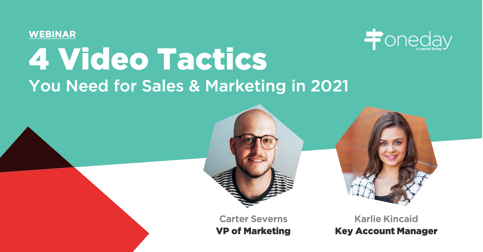 4 Video Tactics You Need for Sales & Marketing in 2021