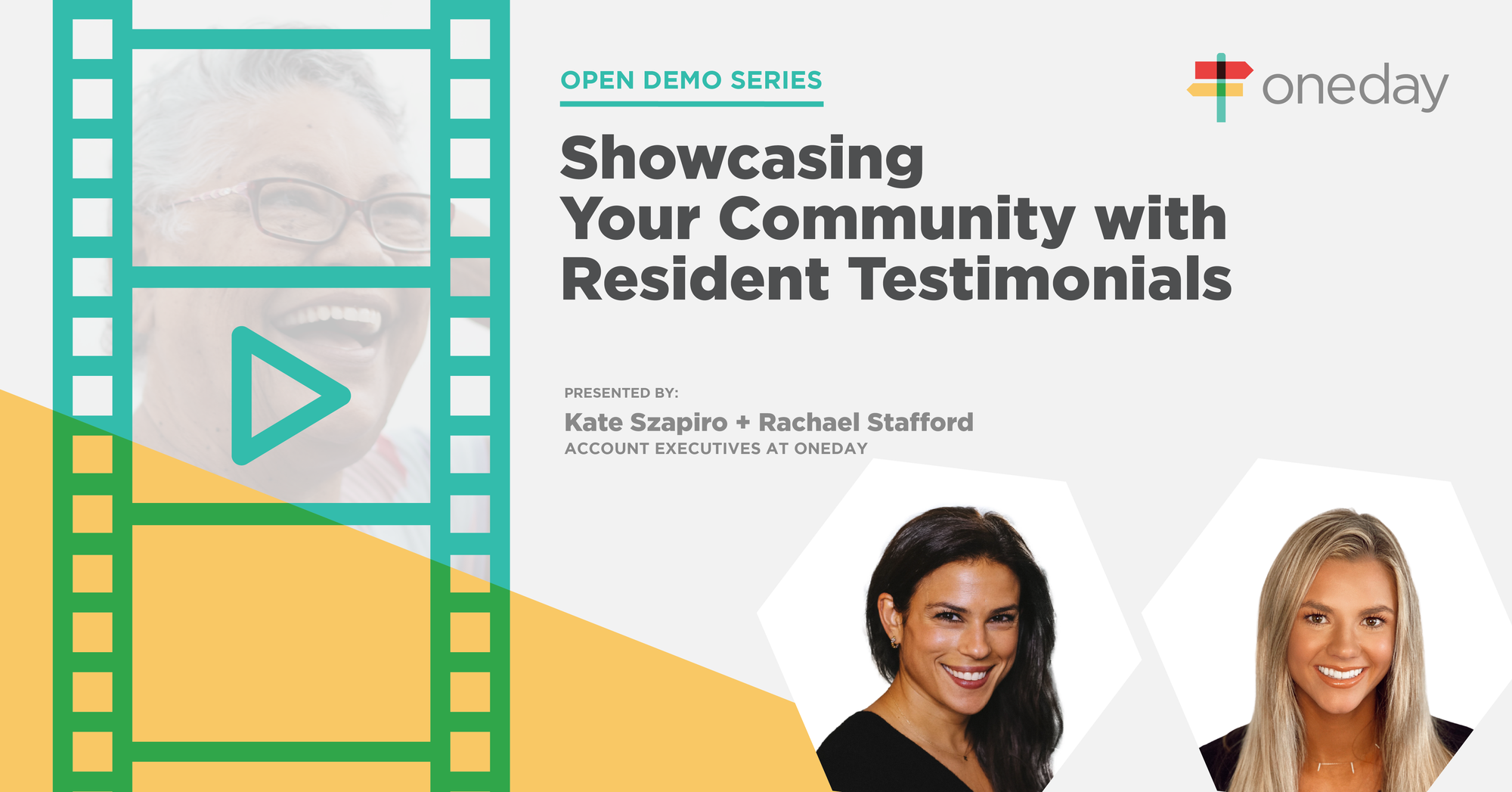 Showcasing Your Community with Resident Testimonials