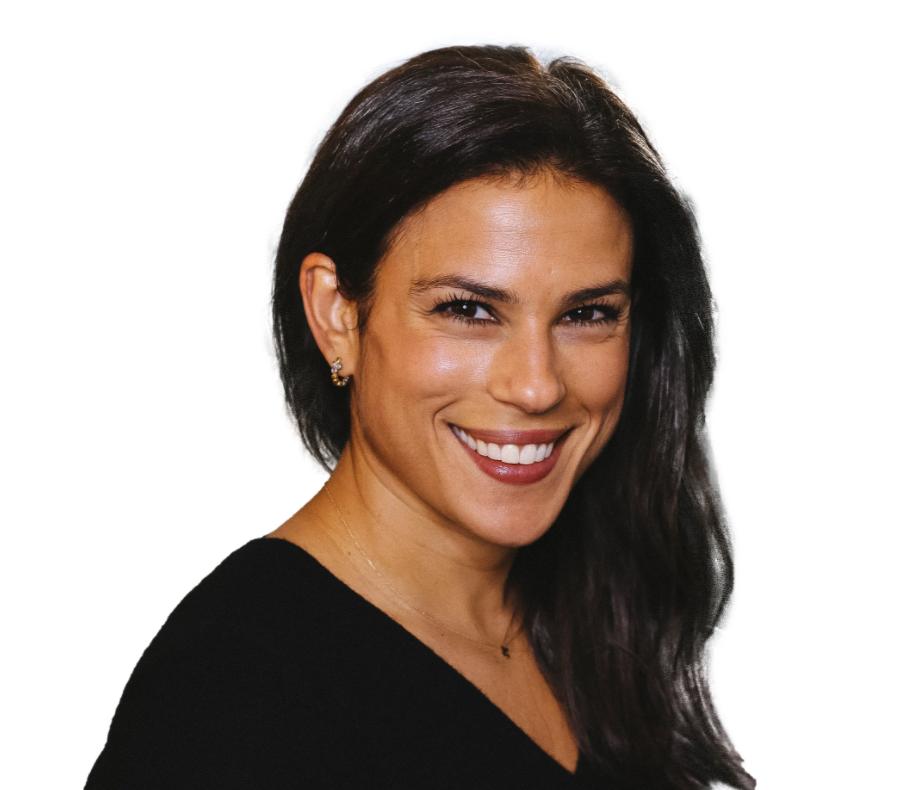 Kate Szapiro