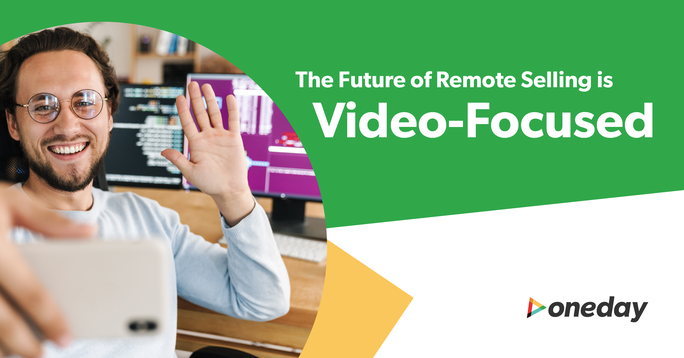 A look at how the new normal in sales will rely on virtual selling models and video solutions, along with tips on choosing the right video tools.