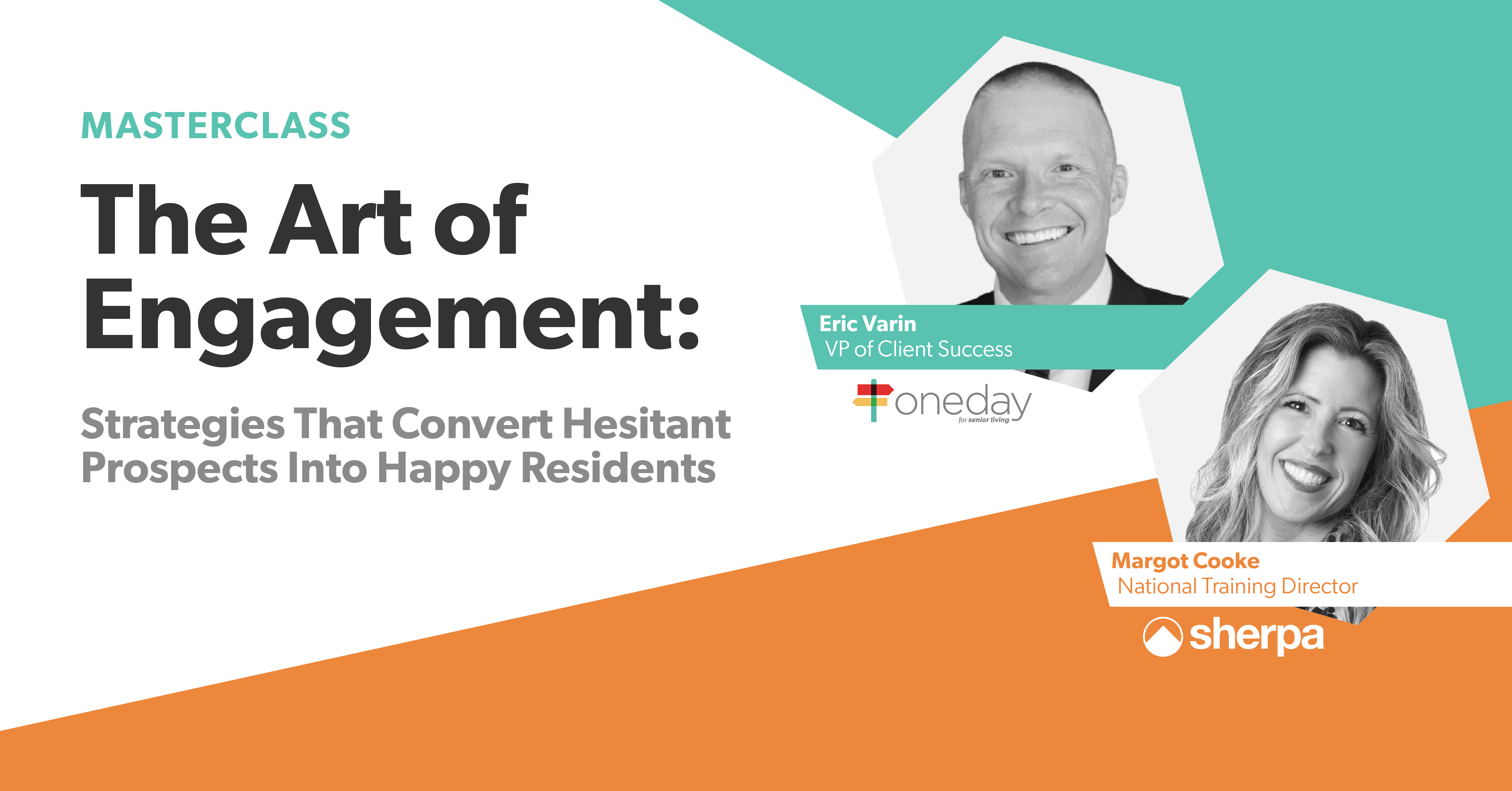 We teamed up with Sherpa to discuss how video is uniquely capable of engaging senior living prospects, along with tips on using it to propel your sales process.