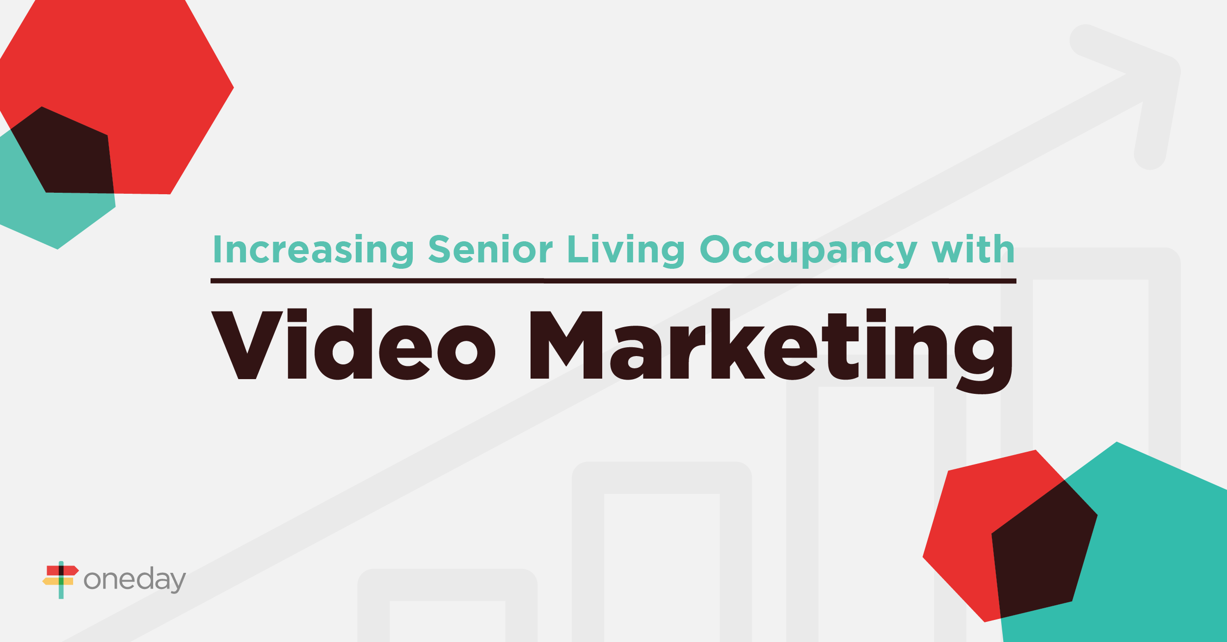 Increasing Senior Living Occupancy with Video Marketing